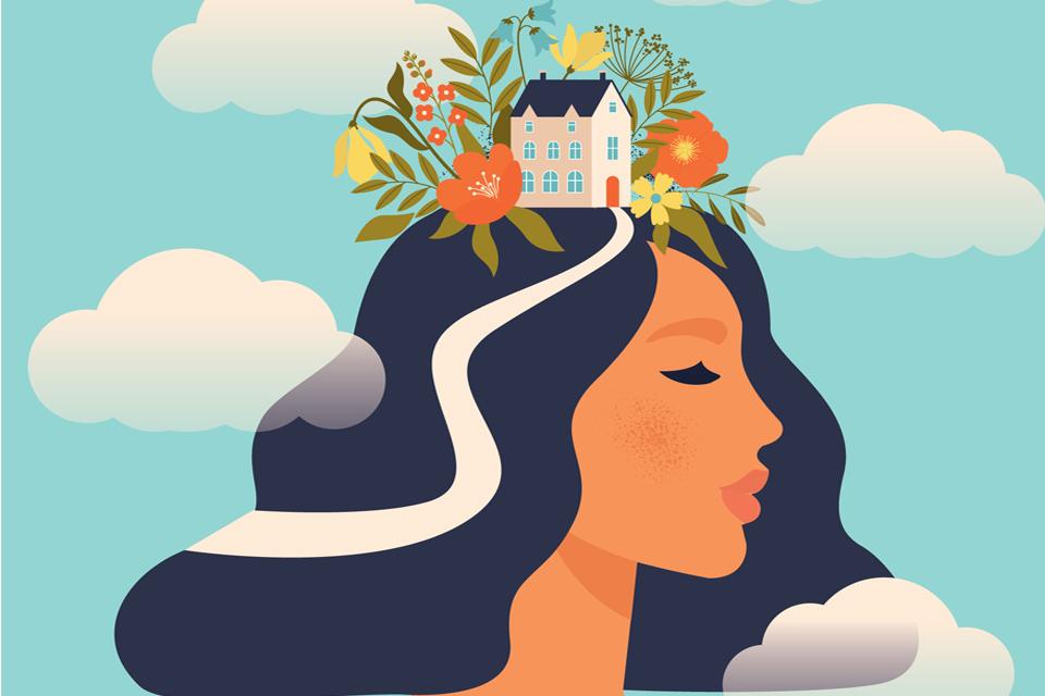 Setting mindful goals to cultivate a sense of purpose