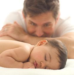 Parents should encourage children into healthy ways